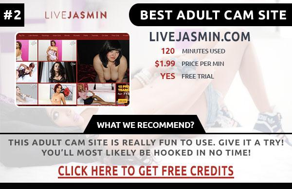 LiveJasmin live sex cam shows