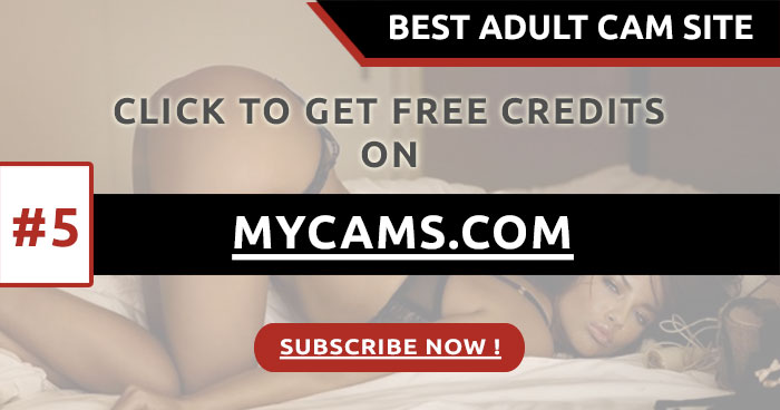 MyCams cam site review
